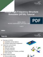 ANSYS HFSS Tutorial.pdf