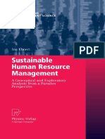 Sustainable HRM and Employees - eBook