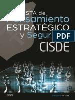 Revista Cisde 1