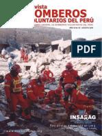 Revista de bomberos
