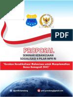Desain Proposal