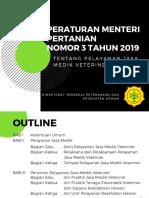 Peraturan Menteri Pertanian Nomor 3 Tahun 2019 (1)