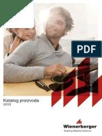 Katalog opeka