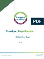 Travelport Agent User Guide