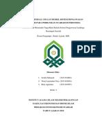 Urgensi Pengawasan Lembaga Keuangan Syariah