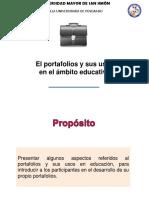 Porta Folios