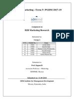 BM Research