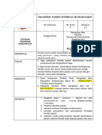 11. Spo Transfer Pasien Internal Rumah Sakit
