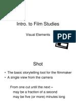 Single Camera Production
