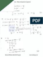 Solution Ellipse Hyperbola-min