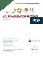Rehab ACL