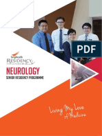 Neurology Brochure