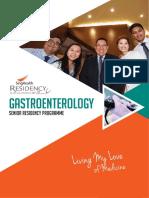 Gastro Brochure
