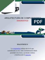 Arquitectura de Com Put Adores Diapositivas-miguel Angel Saavedra