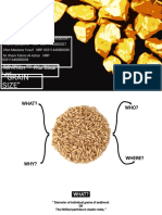 124354 Grain Size