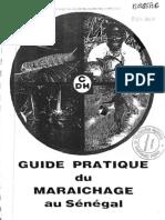 Guide Pratique de Maraichage