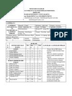 Resume operasi Laparatomy Hartman
