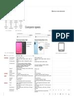Compare Samsung Galaxy J8 vs. Xiaomi Redmi Note 5 Pro - GSMArena.com