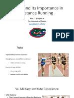 Endurance Spangler 2014