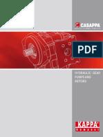 CASAPPA - KCS-05-T-A