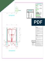 Cerco Perimetrico Reservorio Elevado - Estructura-ES-01