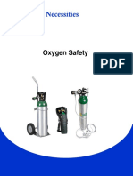 MNS O2 Safety Booklet