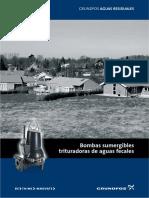 Grundfoss SEG Catálogo 1202