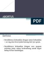 Abort Us