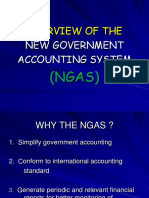 Overview Ngas