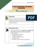 Alat Ukur Elektronik Dan Metode Pengukuran