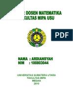 45177780-DAFTAR-DOSEN-usu.doc