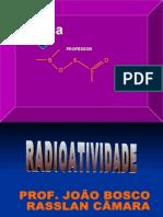 Química PPT - Radioatividade III