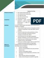 """2° e 3° SEMESTRE 2019 - PRODUÇÃO TEXTUAL INTERDISCIPLINAR""""Gestão de Projetos e a Viabilidade Financeira de um negócio"""""""