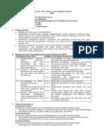 11. RPP Bab 7 Kegiatan D Surat Pribadi Dan Surat Dinas