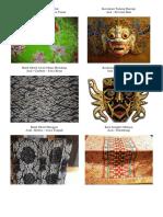 Batik Motif Sekar Jati