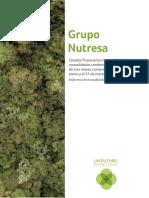 Grupo Nutresa s a Estados Financieros Intermedios Consolidados 2016