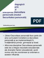dezvoltarea personala.ppt