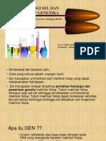 Biologi Sel dan Konsep Genetika.pptx