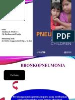 Case Bronkopneumonia
