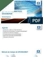 Tracto Technik Tecnología Grundomat