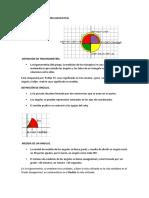 Conceptos Básicos de Trigonometría