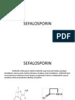 sefalosporin.pptx