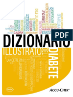ROCHE Dizionario Illustrato Del Diabete