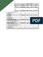 PE 14- Final Criteria