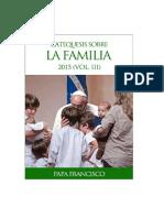 Papa Francisco Familia 3