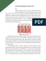 Pembuatan Tissue Plasminogen Activator