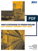 2019 ACLU Statehouse to Prison Pipeline