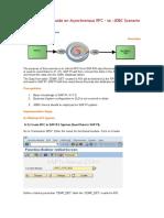 ABAP Proxy - ABAP Server Proxies