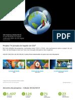CIO Survey 2018-2019 Brasil - A Manifestação Do Legado - Deloitte