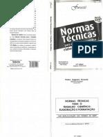 Normas Tecnicas Para Trabalho Cientifico - Furaste